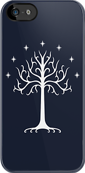 Tree of Gondor (Classic) by chester92