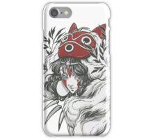 Mononoke iPhone Case/Skin