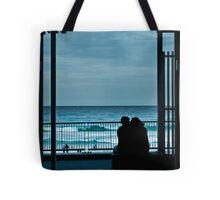Surf Lovers Tote Bag