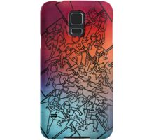 The Women of DC Comics iPhone 5 Case Samsung Galaxy Case/Skin