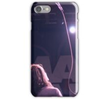 Mayday Parade 1 iPhone Case/Skin