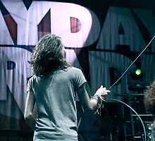 Mayday Parade 2 by pr0digal