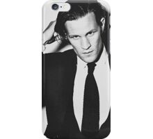 Matt Smith Photo Shoot Phone Case iPhone Case/Skin