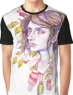 Cure Graphic T-Shirt