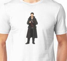 Killan Jones Unisex T-Shirt
