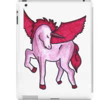 ...So i became a Unicorn. iPad Case/Skin