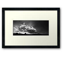 ©HCS Sunhsine VII Framed Print