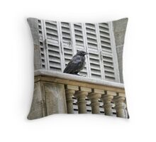 Craven Throw Pillow