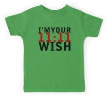 11:11 Wish Kids Clothes