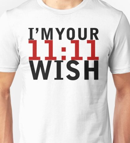 11:11 Wish T-Shirt