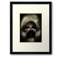 ©DA Alien V Framed Print