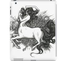 Reverie iPad Case/Skin