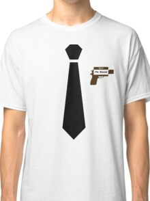 Mr. Brown Classic T-Shirt