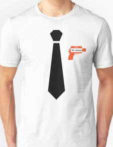 Mr. Orange Unisex T-Shirt