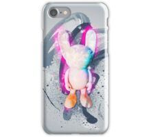 Street Bunny iPhone Case/Skin