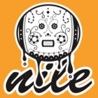 White Choco by Nile  Clothing