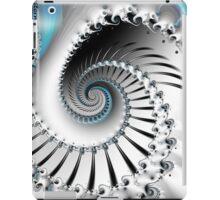 iSpiral iPad Case/Skin