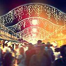 Festival Lighting by Kuzeytac