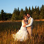 Mt Hood Organic Farms Wedding by Matt Emrich