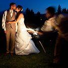 A Sparkling Wedding by Matt Emrich