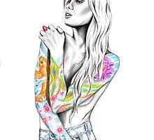 Phoenix by LibbyWatkins