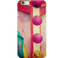 The Carnival is Here iPhone Case/Skin
