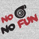 No turbo No fun by GKuzmanov