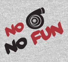 No turbo No fun by GKuzmanov