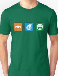 Turbo story 1 T-Shirt