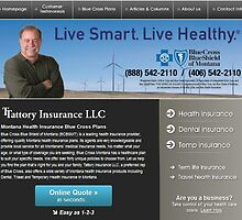 Health Insurance Montana Individual by PrestonWilliams