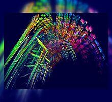 Somewhere over the Rainbow by Art-Motiva