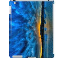 Blue Storm - Newport - The HDR Experience - IPAD Cover iPad Case/Skin
