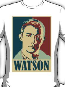 Sherlock Holmes Watson T-Shirt