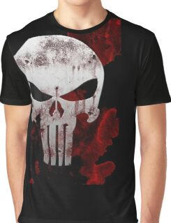 The Punisher Graphic T-Shirt