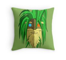 Polevik Throw Pillow