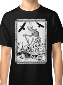 TAROT: Death Classic T-Shirt