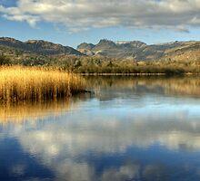 Elterwater by Jamie  Green