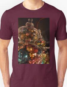 Christmas baubles T-Shirt