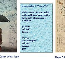Discoveries by Vesna *