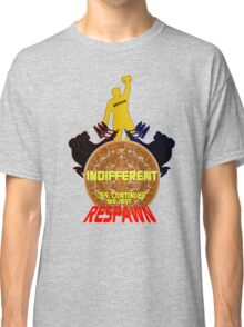 INDIFFERENT Classic T-Shirt