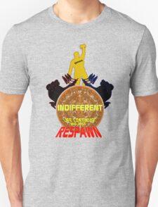 INDIFFERENT Unisex T-Shirt