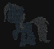 Typography - [The Great and Powerful Trixie] - Great and Powerful (Lyrics) by KoroshiYaMusic
