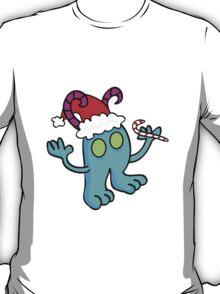 Christmas Zooli T-Shirt