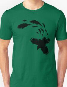 Raven Mad Unisex T-Shirt