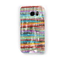 fancy stripes 3 Samsung Galaxy Case/Skin