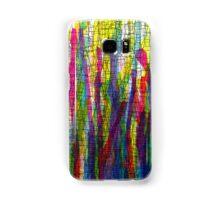 stripes traffic 2 Samsung Galaxy Case/Skin
