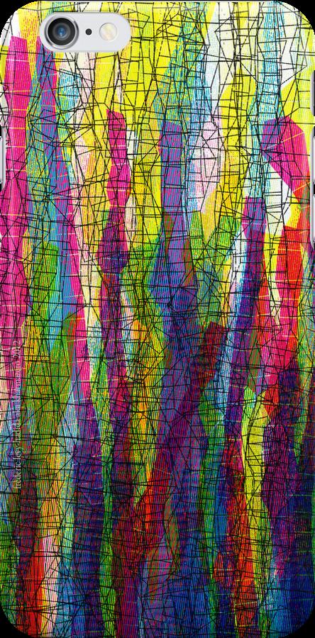 stripes traffic 2 by frederic levy-hadida