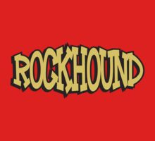 Rockhound Kids Clothes