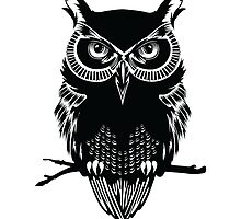 ovo owl by jubril01