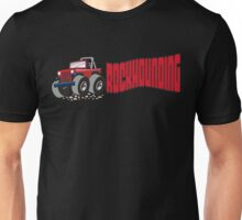 Rockhounding Unisex T-Shirt